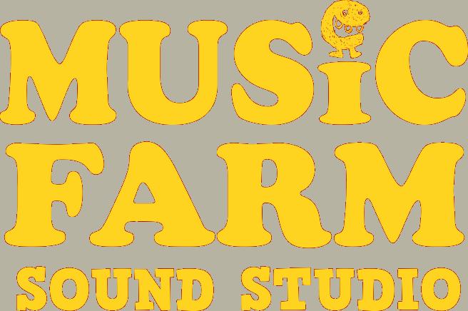 MUSIC FARM SOUND STUDIO | 高松市の音楽練習スタジオ | ミュージックファーム